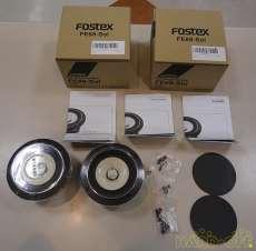 フルレンジユニット FOSTEX