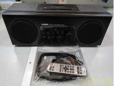 CD/ラジオ|YAMAHA