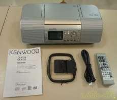 CD/ラジオ|KENWOOD