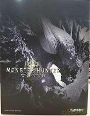 モンスターハンター ワールド コレクターズ・エディション|CAPCOM