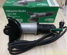 電気ディスクグラインダー|HITACHI