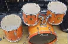 ドラムセット PEARL