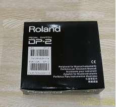 ペダルスイッチ ROLAND