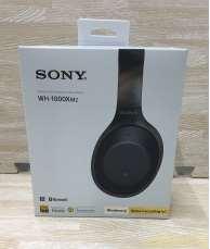 ワイヤレスヘッドフォン|SONY