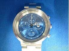 クォーツ・アナログ腕時計|GSX