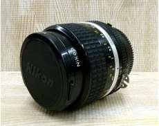 ニコン用単焦点レンズ|NIKON