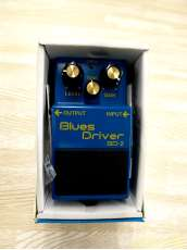 BOSS ( ボス )  / BD-2 Blues Driver オーバードライブ|BOSS