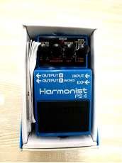 BOSS Harmonist PS-6 エフェクター|BOSS