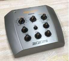 ギター用アンプシミュレーター|ZOOM