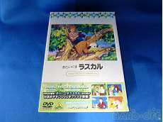 DVD アニメ
