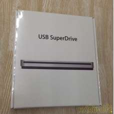 USB SuperDrive|