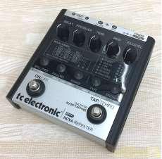 ディレイ TC ELECTRONIC