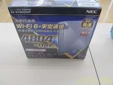 WIFI|NEC