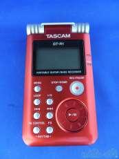 ICレコーダー|TASCAM