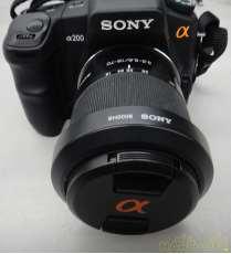 デジタル一眼レフカメラ|SONY