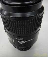 ニコン用標準・中望遠単焦点レンズ NIKON
