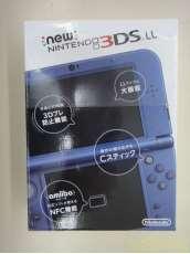 未使用品new 3DSLL