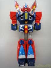 ロボット・ソフビ人形|タカトクトイス