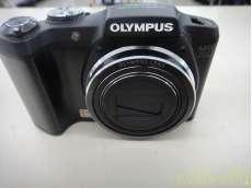 コンパクトデジタルカメラ OLYMPUS