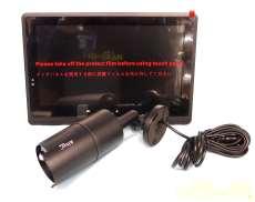未使用品ネットワーク防犯カメラ|ALTER
