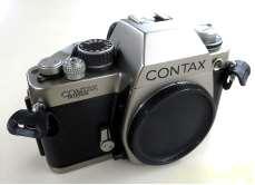 CONTAX S2 60周年モデル