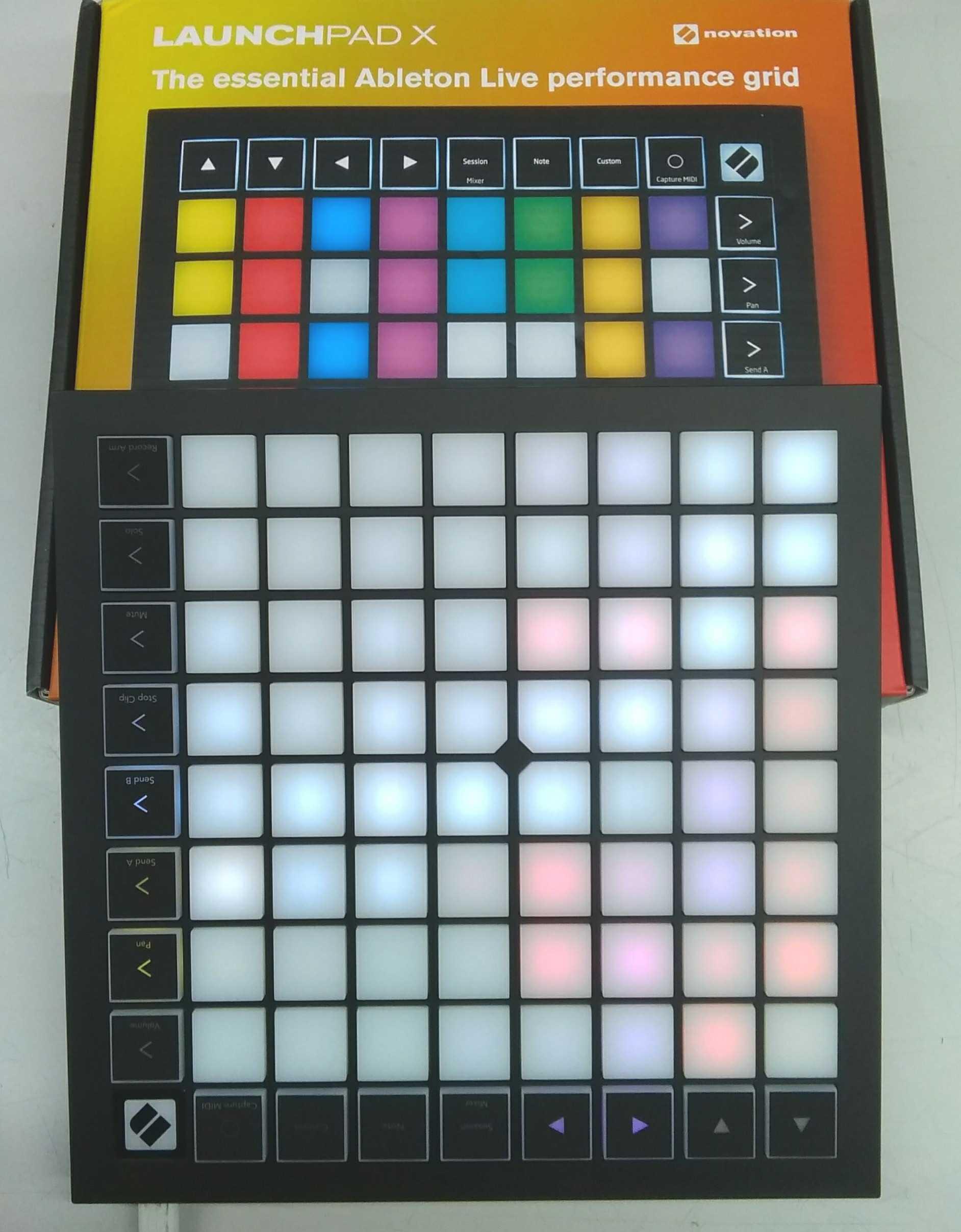 MIDIパッド|NOVATION