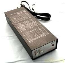 MCカートリッジ用 ヘッドアンプ|ORTOFON