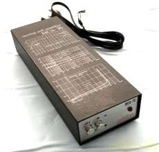 MCカートリッジ用ヘッドアンプ|ORTOFON