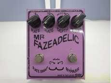 【フェイザー】 MR FAZEADELIC|S.I.B!