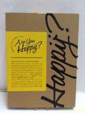 嵐 Are You Happy?(初回限定版)|J STORM