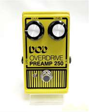 OVERDRIVE PREAMP|DOD