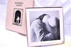 ジョン・レノン/オノヨーコ WEDDING ALBUM|APPLE RECORDS