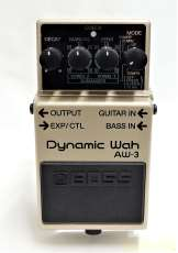 Dynamic Wah BOSS