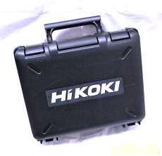 【未使用品】HiKOKI 電動インパクトドライバー|工機ホールディングス