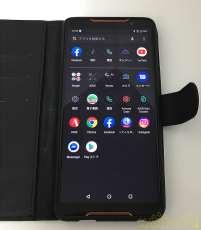 ゲーミングスマートフォン|ASUS