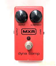 DYNA COMP|MXR