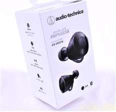 オーディオテクニカ ワイヤレスイヤホン AUDIO-TECHNICA