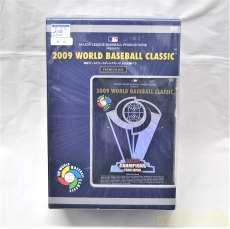 【未開封品】2009ワールドベースボール 公式記録DVD|TCエンターテインメント