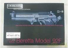 MGC ベレッタ M92F