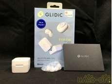ワイヤレスイヤホン|GLIDIC