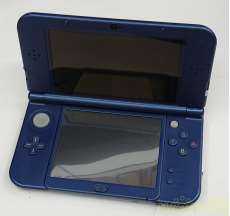 NEW 3DS LL NINTENDO