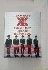 TEAM NACS 20th ANNIVERSARY アミューズソフト