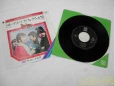 EP盤 THE BEATLES|EMI