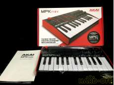MIDIキーボード AKAI