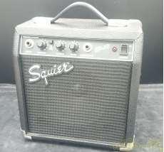 ギター・ベース用アンプ|SQUIER