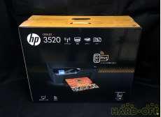 A4対応インクジェット複合機|HP