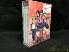 化物語 Blu-ray BOX|Aniplex