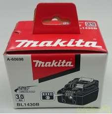 リチウムイオンバッテリー 14.4V 3.0Ah A-60698 MAKITA