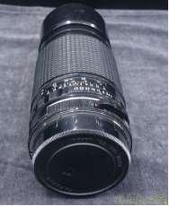 カメラ レンズ|PENTAX