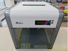 3Dプリンタ本体|XYZプリンティング
